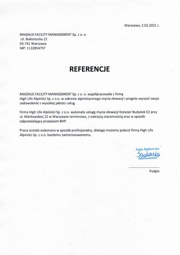 Referencje_Magnus
