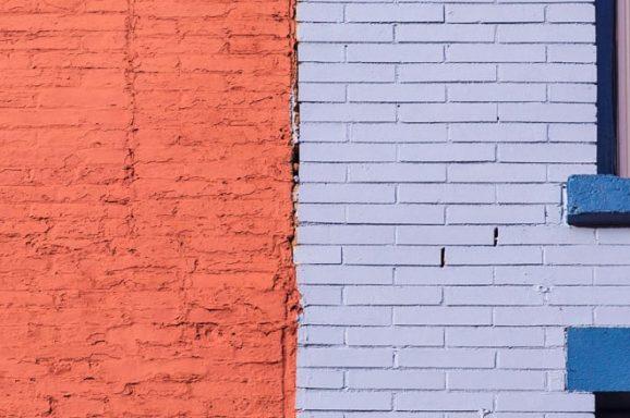 Malowanie elewacji – 5 rzeczy, na które warto zwrócić uwagę