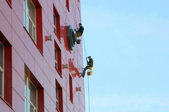 Podstawowe kompetencje alpinisty przemysłowego