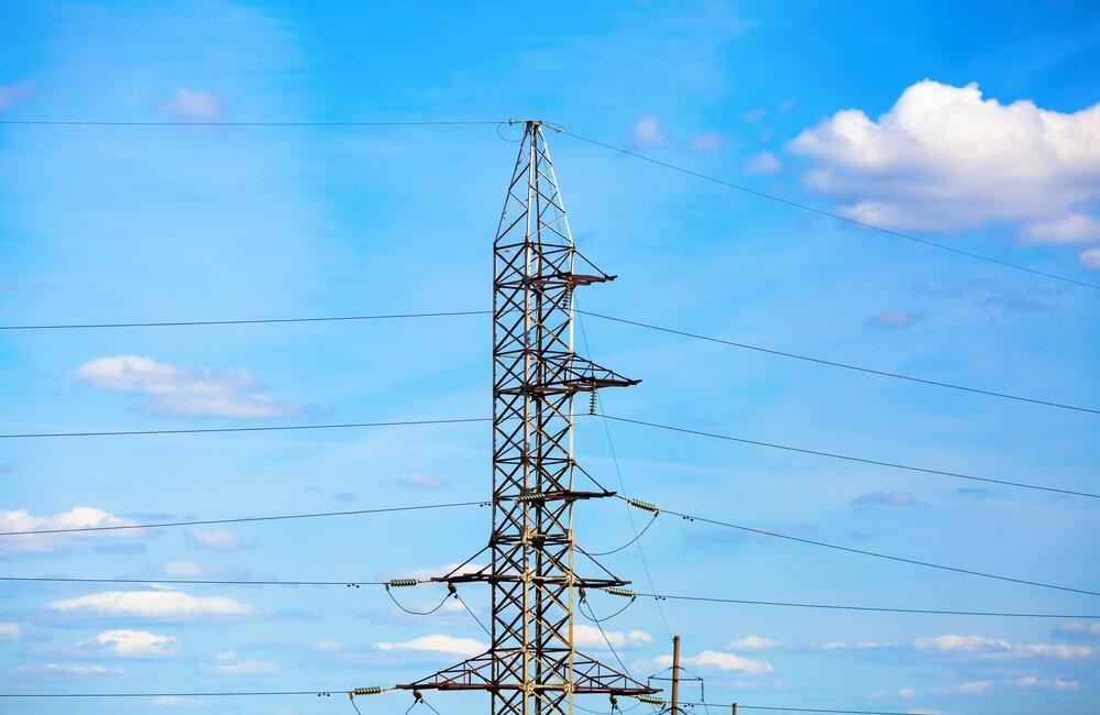 wieża elektryczna
